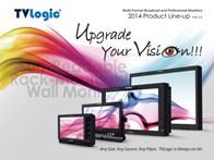 TV LOGIC katalogus 03.15