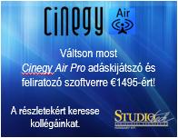 CINEGY 07.22