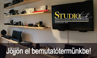 Studiotech 10.21