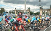"""""""Tour de Hongrie"""" kétkerékről közvetítve"""