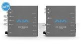 AJA Mini konverterek IP környezetbe