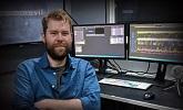 Phil Bowman és az Avid Media Composer