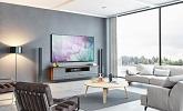 Európa első 8K TV- monitora