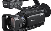 Sony kamera premier
