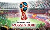 Futball Világbajnokság 2018