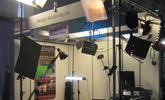 Balogh lámpák gyártásban, és munka közben