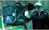 Víz alatti 3D kamera