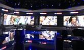 MediorNet router infrastruktúra a Sky Sport HQ-nál