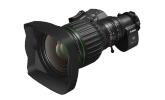 CJ17ex6.2B - új Canon 4K broadcast objektív