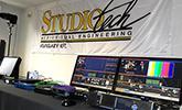 Studiotech Szakmai Nap, - Datavideo bemutató