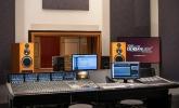 PMC Monitors At Dorian Gray's New Studio Complex