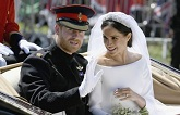UHD-ben a királyi esküvő