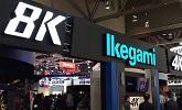 Ikegami - HDR kamerák és monitorok