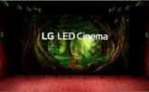Movies With LG LED Cinama Display and Dolby Atmos