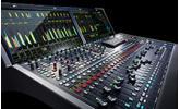 IBC 2014 - Lawo mc²36 RAVENNA - World premiere!