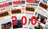 Médiatechnika 200.