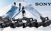 SONY - téli kamera pénzvisszatérítési akció