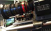 RED kamerák a Rexfilmnél