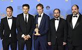 """Arany Globus-díjat nyert a """"Saul fia"""""""
