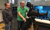 SONY 4K kamera bemutató