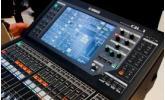 Yamaha digitális keverők a Fonóban